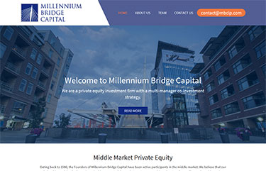 Millennium Bridge Capital